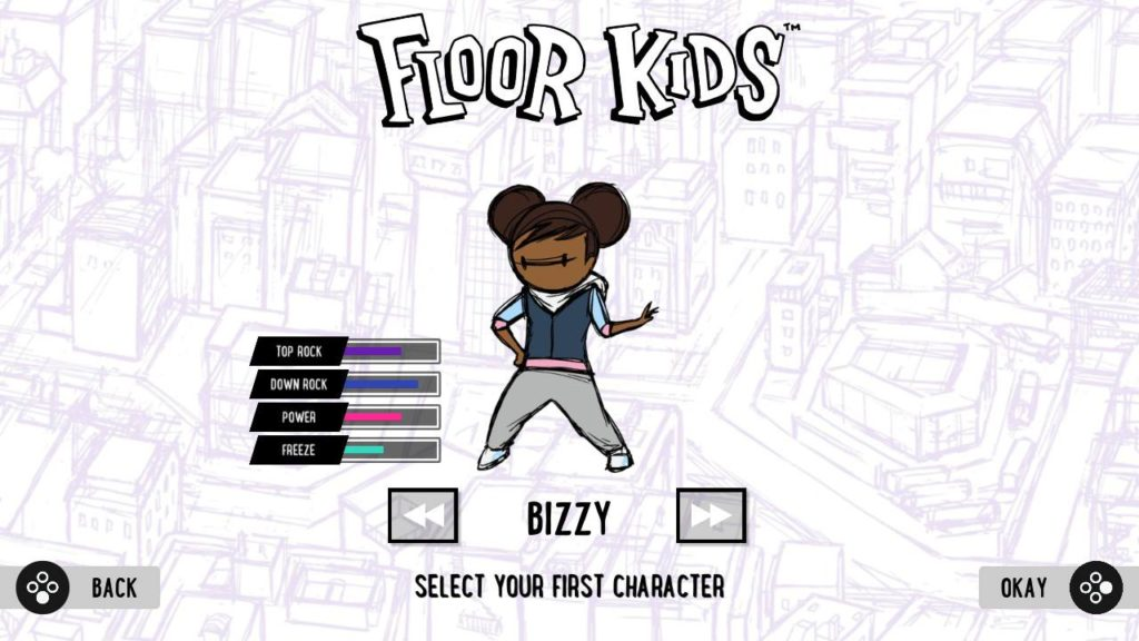 Floor Kids Nintendo Switch