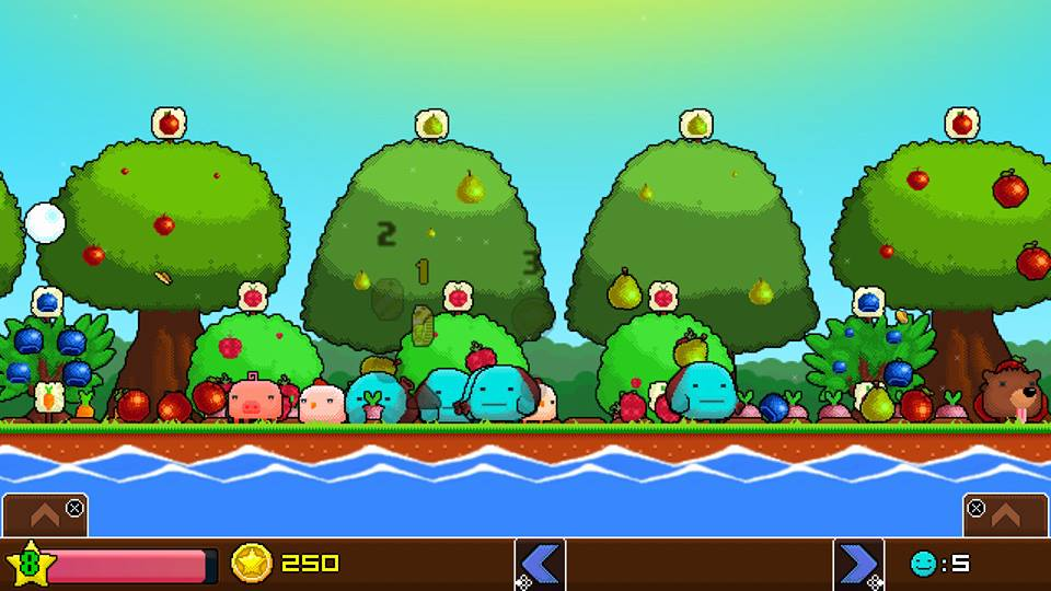 Plantera DX Nintendo Switch