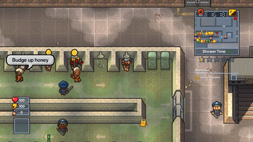 the escapists 2 how to get infirmary outfit