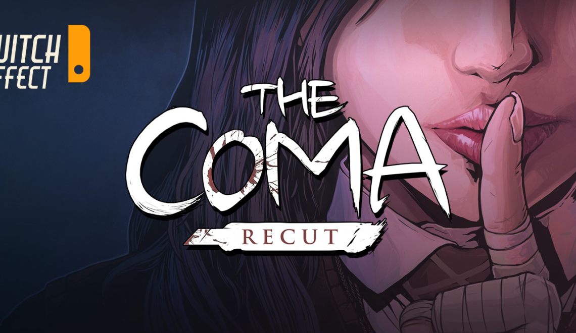 The Coma Recut Nintendo Switch