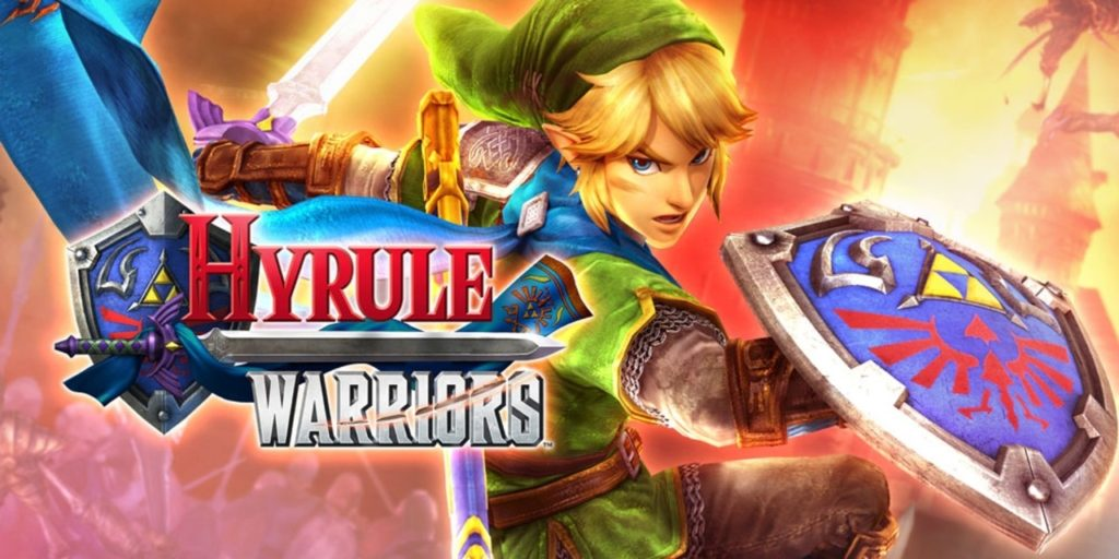 Hyrule Warriors Nintendo Switch