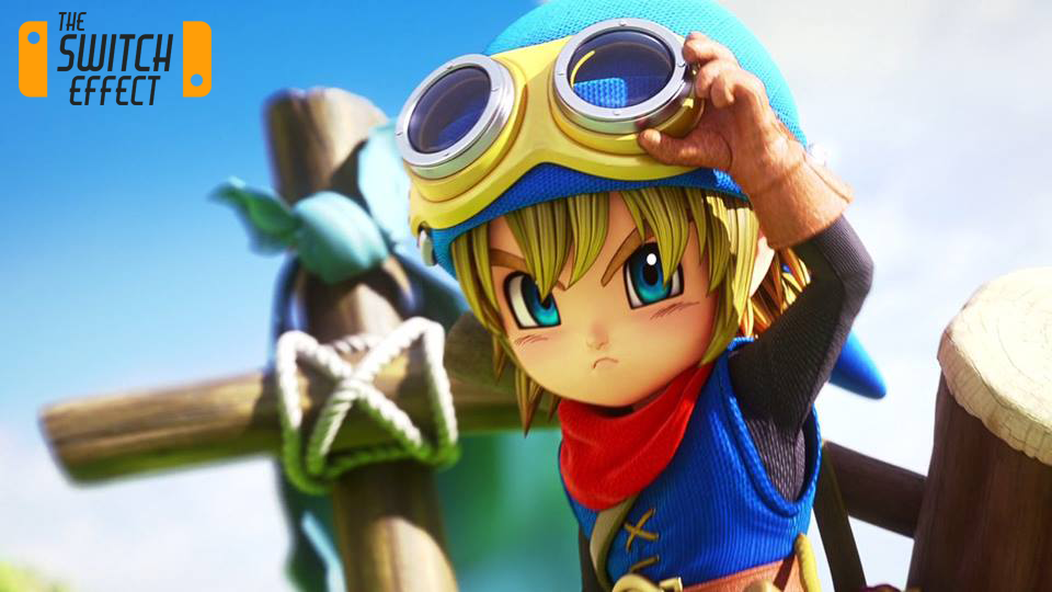 [Review] Dragon Quest Builders – Nintendo Switch