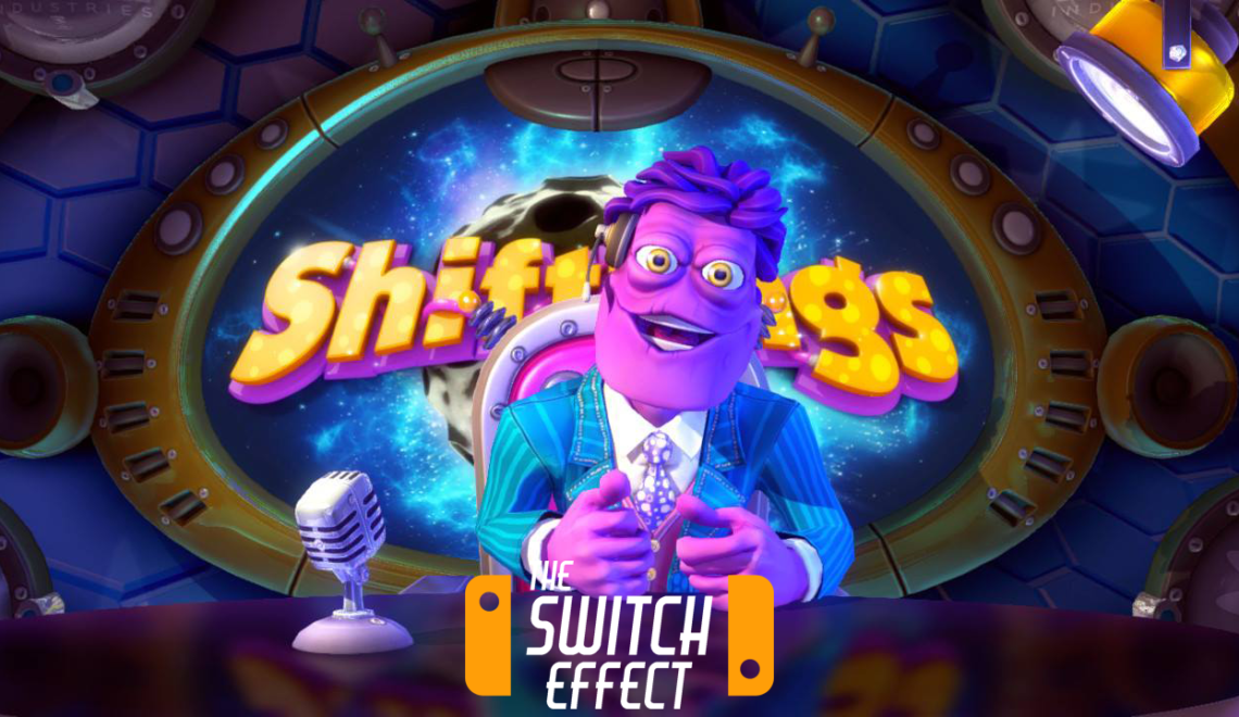 Shiftlings Nintendo Switch