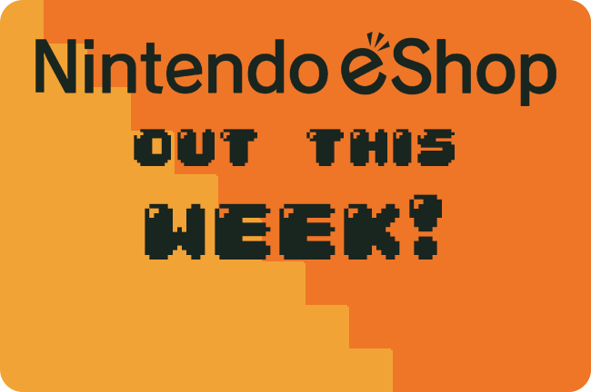 [Nintendo Switch eShop] – 04.16 – 04.22