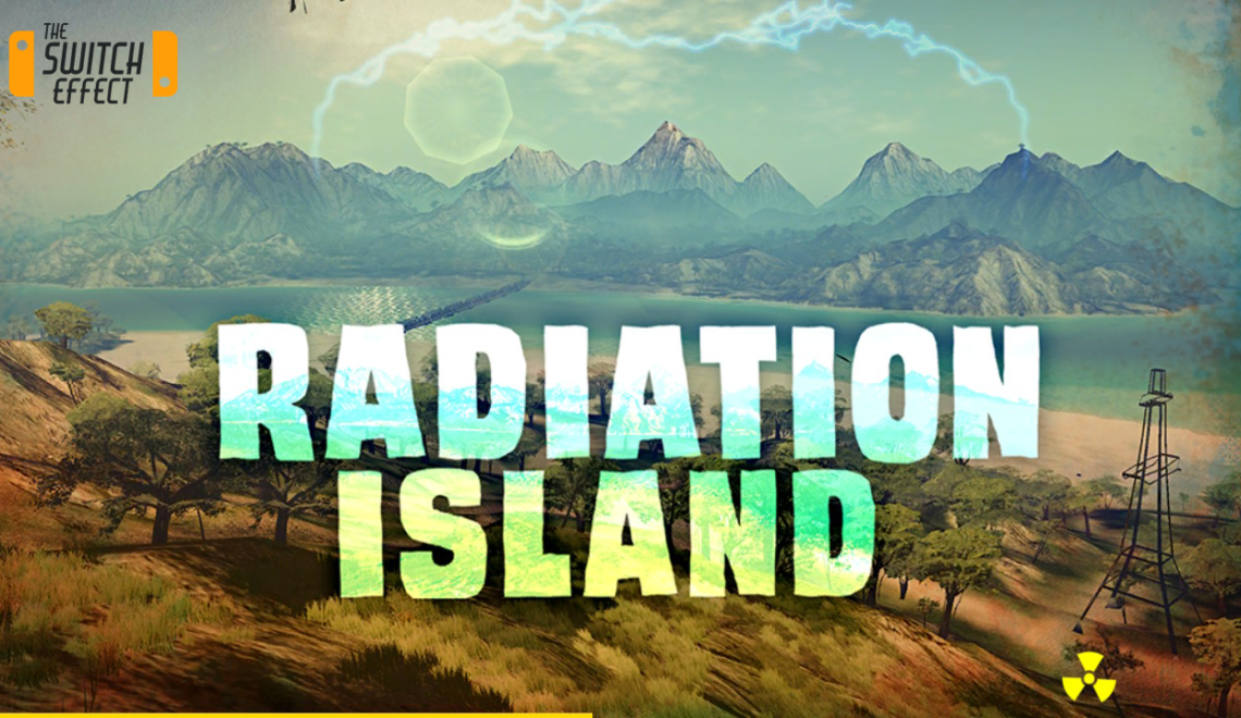 [Review] Radiation Island – Nintendo Switch