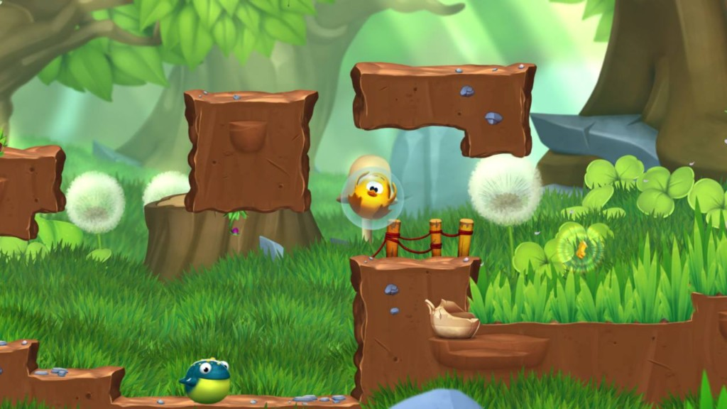 Toki Tori 2+ Nintendo Switch