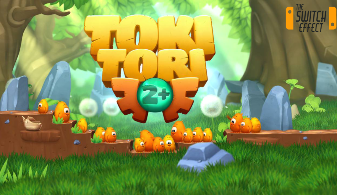 Review] Toki Tori 2+ - Nintendo Switch - The Switch Effect