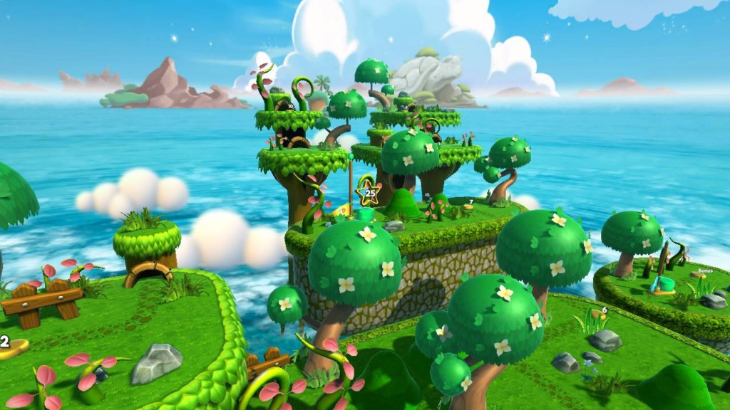 Turtle Pop Journey to Freedom Nintendo Switch