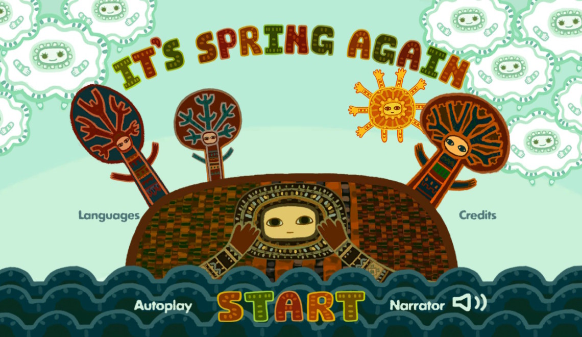 [Review] It's Spring Again – Nintendo Switch