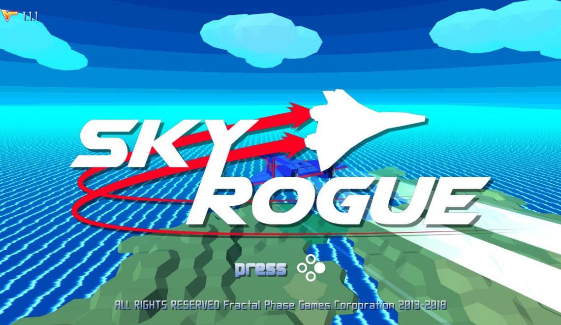 [Review] Sky Rogue – Nintendo Switch