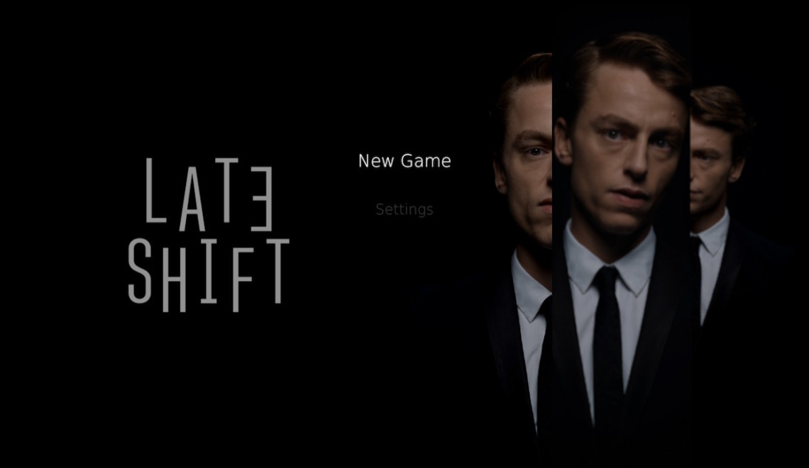 [Review] Late Shift – Nintendo Switch