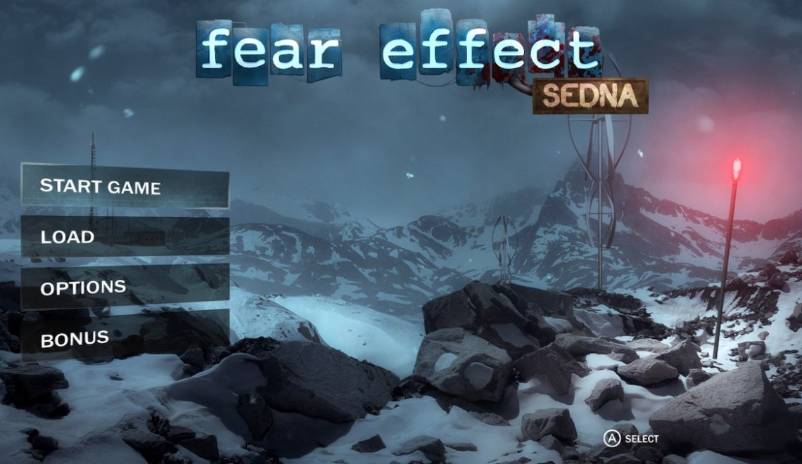 [Review] – Fear Effect Sedna – Nintendo Switch