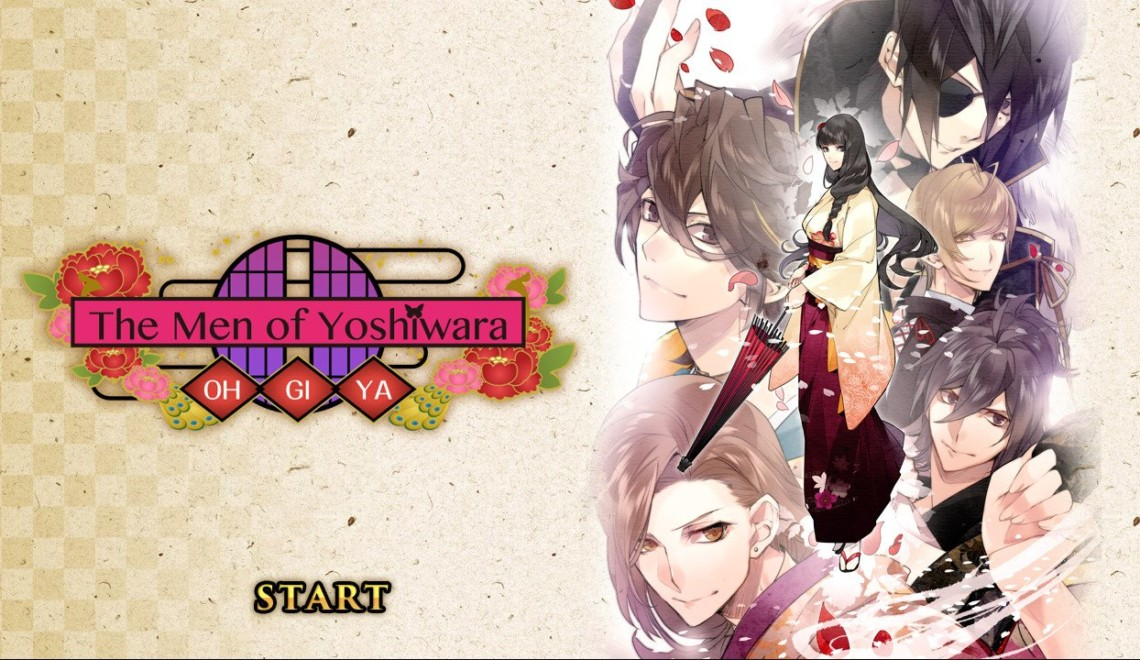 [Review] – The Men of Yoshiwara: Ohgiya – Nintendo Switch