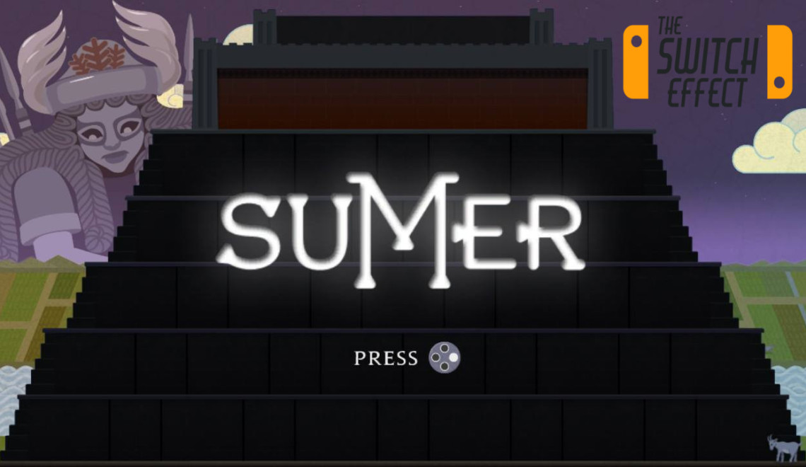 [Review] Sumer – Nintendo Switch