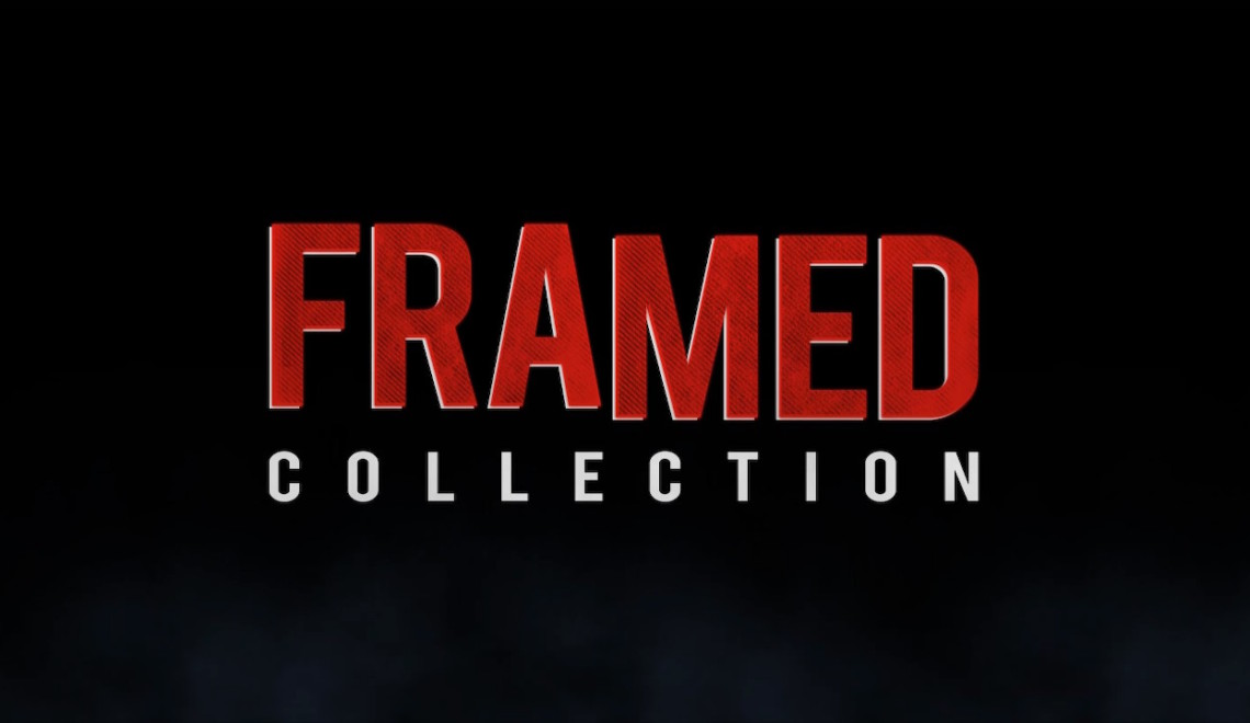 [Review] Framed Collection – Nintendo Switch
