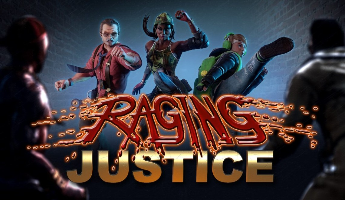 [Review] – Raging Justice – Nintendo Switch