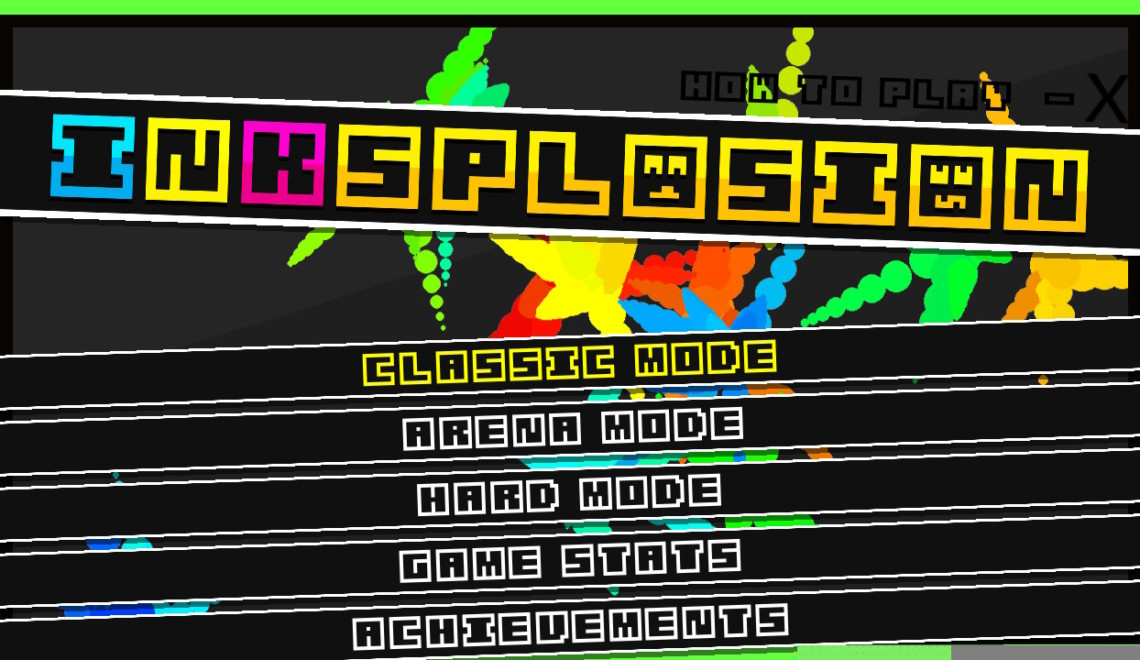[Review] Inksplosion – Nintendo Switch