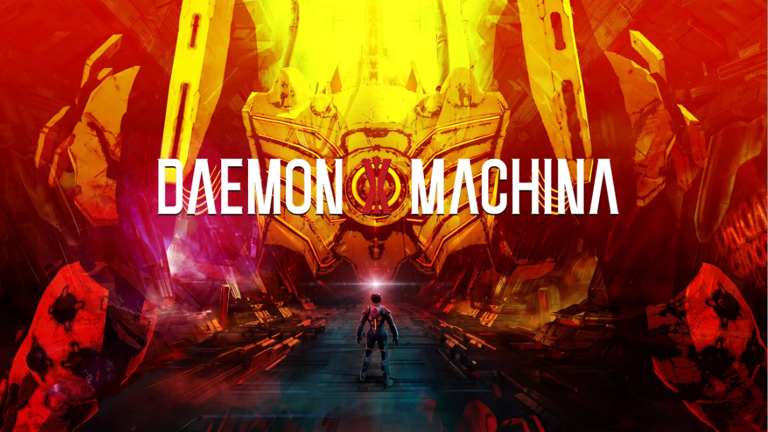 [New] Daemon X Machina launching 2019 on Nintendo Switch