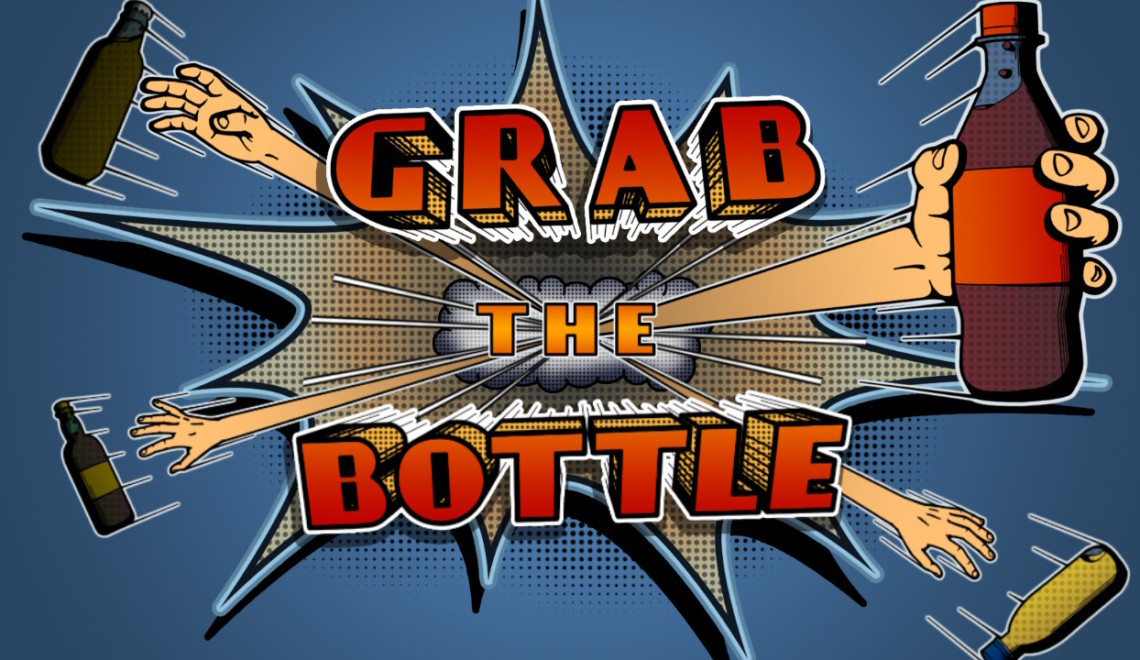 [Review] Grab the Bottle – Nintendo Switch