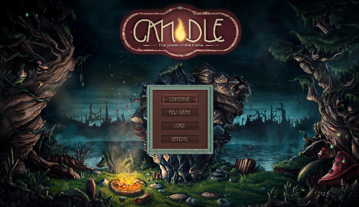 [Review] Candle: The Power of the flame