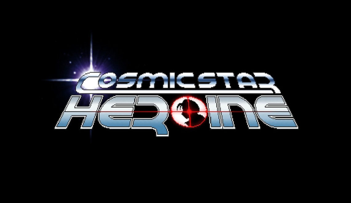[Review] Cosmic Star Heroine – Nintendo Switch