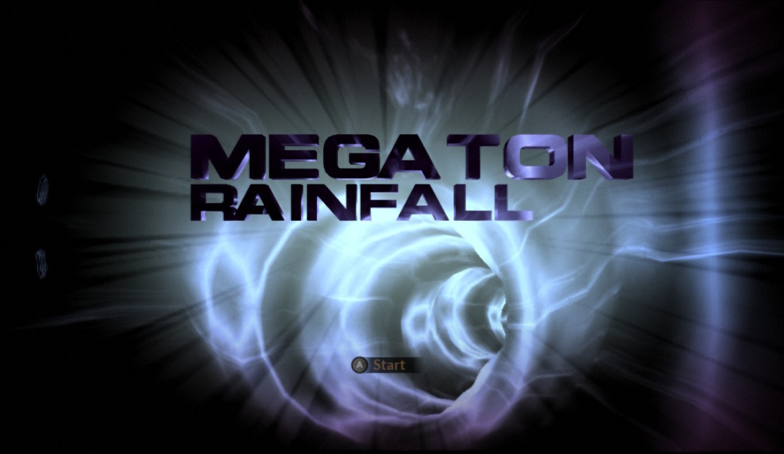[Review] Megaton Rainfall – Nintendo Switch