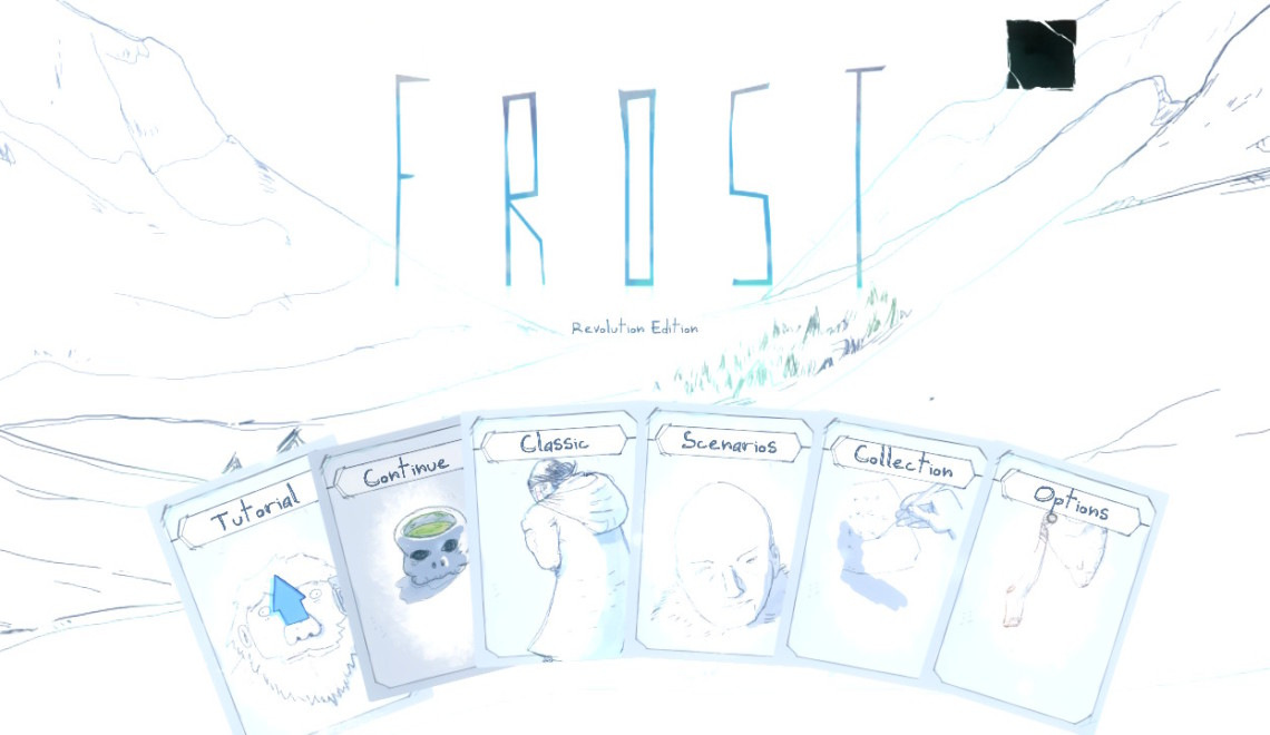 [Review] Frost – Nintendo Switch