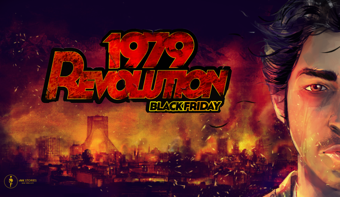 1979 Revolution Black Friday Nintendo Switch
