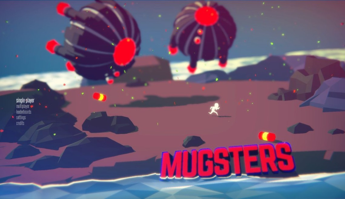 [Review] – Mugsters – Nintendo Switch