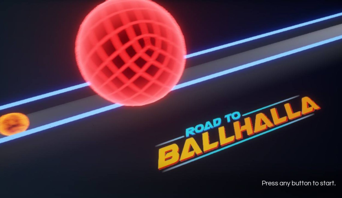 [Review] Road to Ballhalla – Nintendo Switch