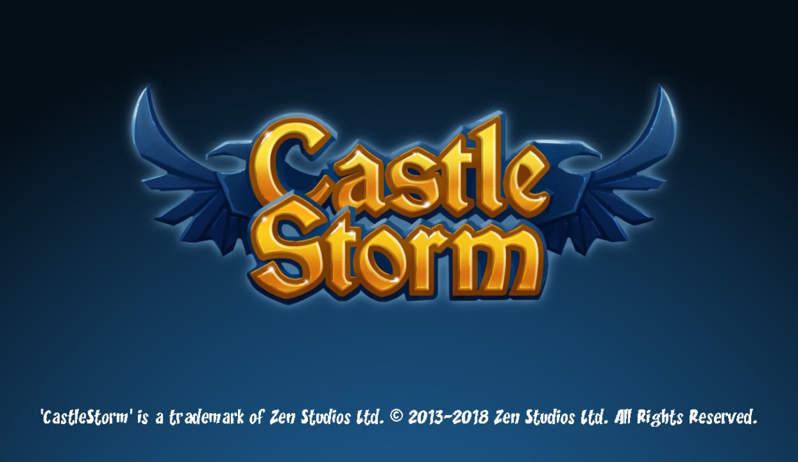 [Review] CastleStorm – Nintendo Switch