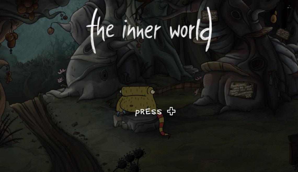 Inner World Nintendo Switch