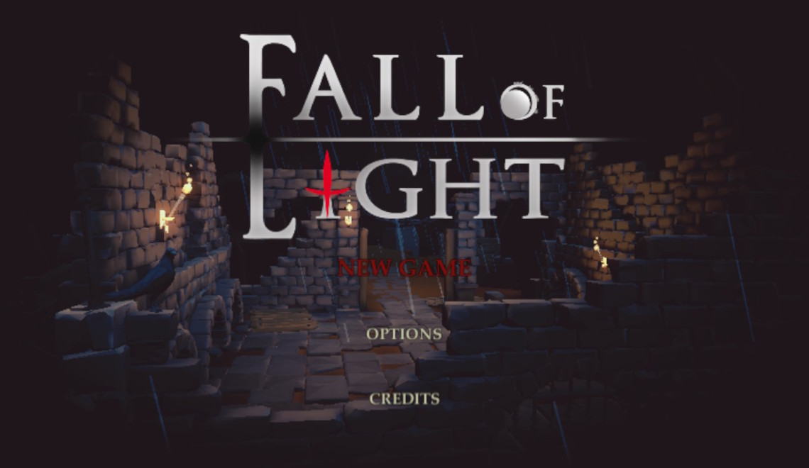 [Review] Fall of Light – Nintendo Switch