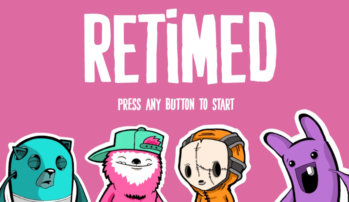 [Review] Retimed – Nintendo Switch