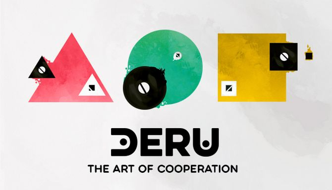 [Review] Deru – The Art of Cooperation – Nintendo Switch