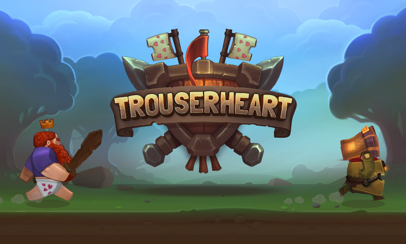 [Review] Trouserheart – Nintendo Switch