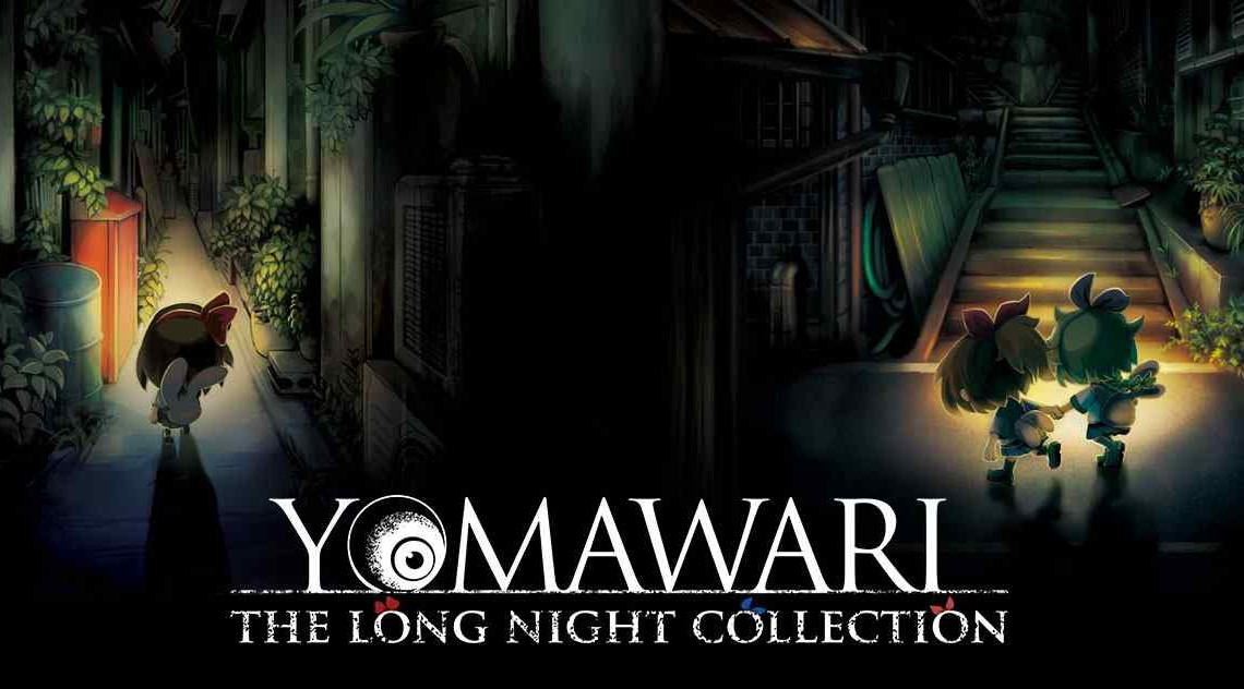 [Review] Yomawari: The Long Night Collection – Nintendo Switch