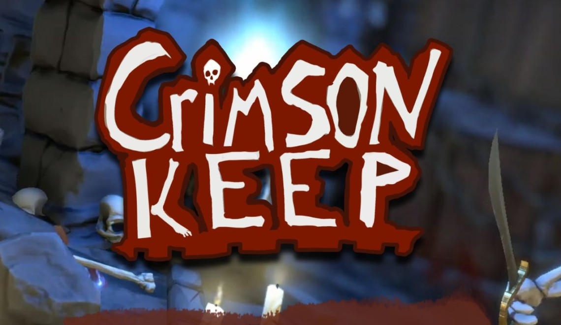 [Review] Crimson Keep – Nintendo Switch