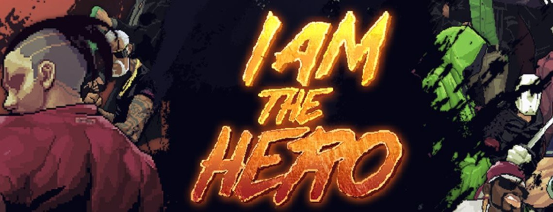 [Review] I am the Hero – Nintendo Switch