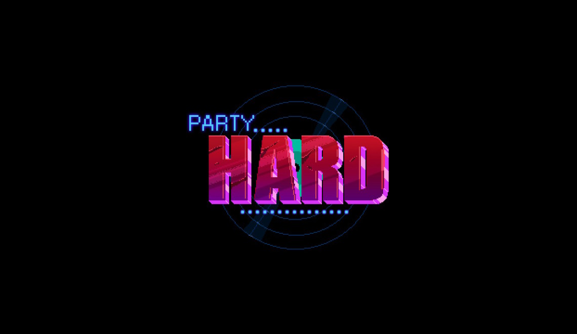 [Review] Party Hard – Nintendo Switch