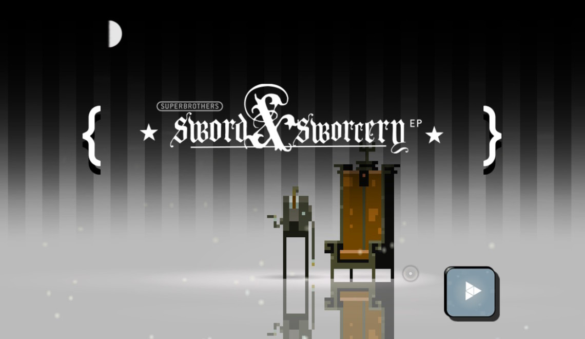 [Review] Superbrothers Sword & Sorcery EP – Nintendo Switch