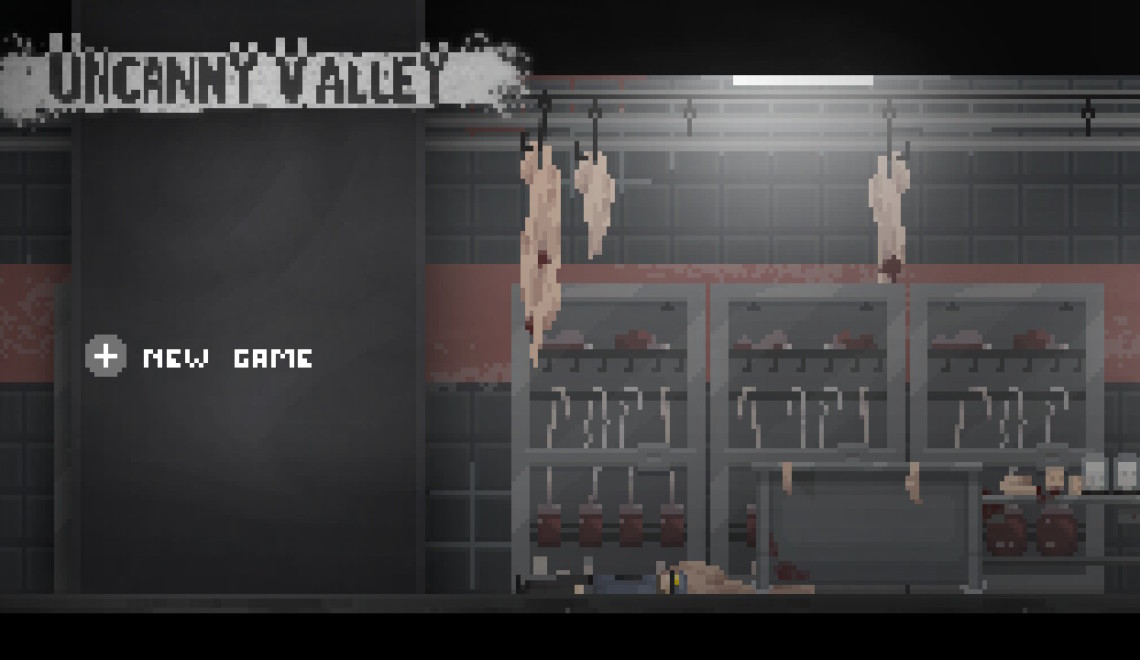 [Review] Uncanny Valley – Nintendo Switch