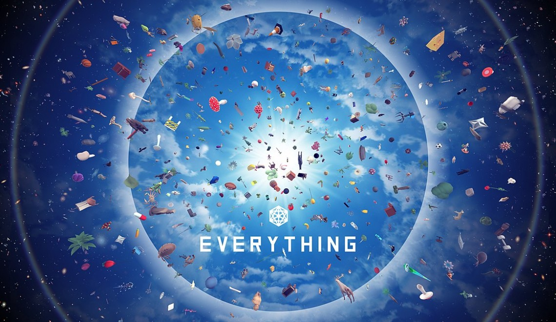 [Review] Everything – Nintendo Switch