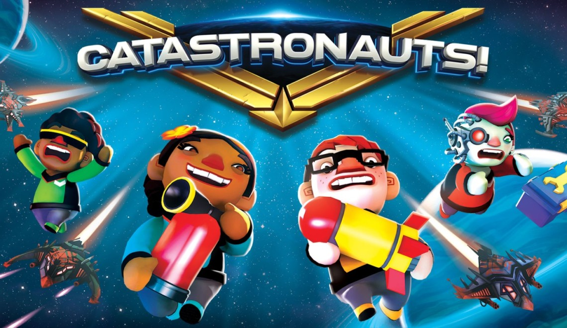 [Review] Catastronauts – Nintendo Switch