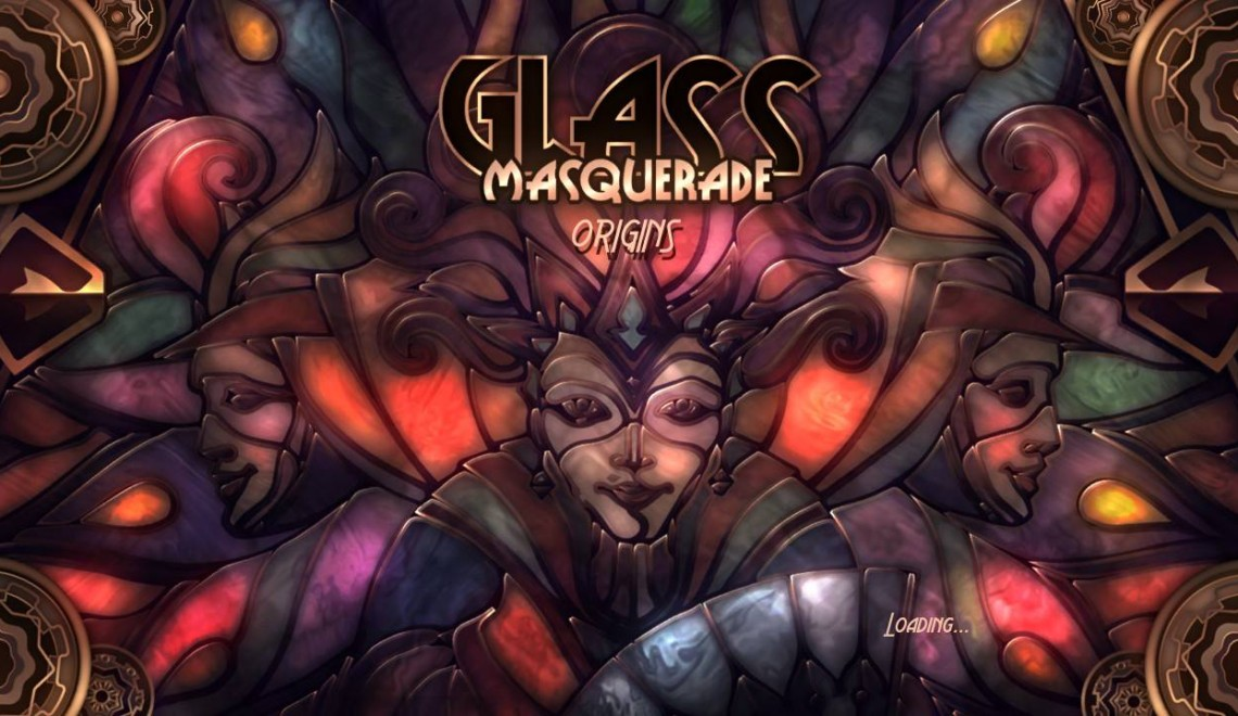 [Review] Glass Masquerade – Nintendo Switch