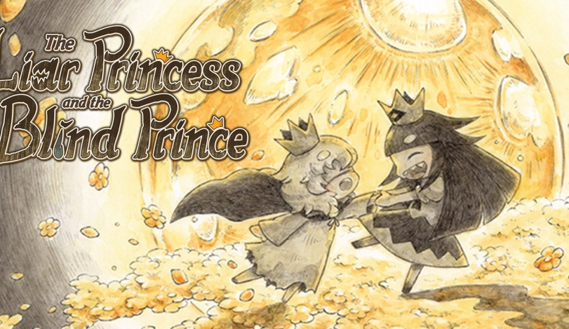 [Review] The Liar Princess and the Blind Prince – Nintendo Switch