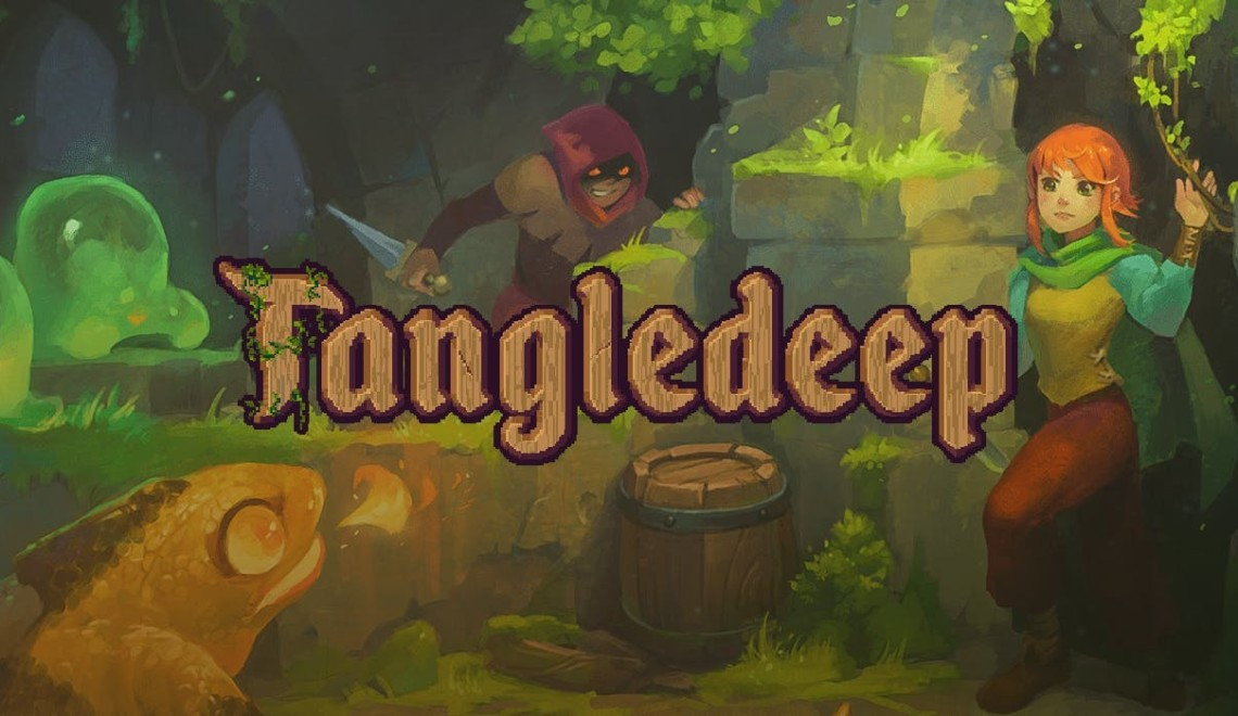 [Review] Tangledeep – Nintendo Switch