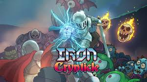 [Review] Iron Crypticle – Nintendo Switch
