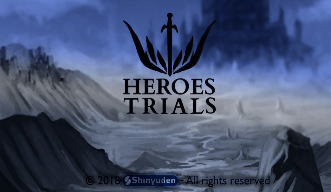 [Review] Heroes Trials – Nintendo Switch