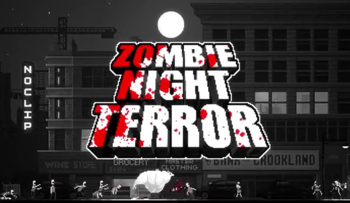 [Review] Zombie Night Terror – Nintendo Switch